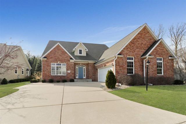 1003 W Applewood Lane, Peoria, IL 61614 (#PA1203290) :: Killebrew - Real Estate Group