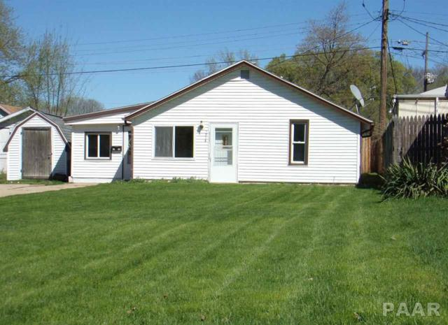 1316 S 11TH Street, Pekin, IL 61554 (#PA1203409) :: Killebrew - Real Estate Group