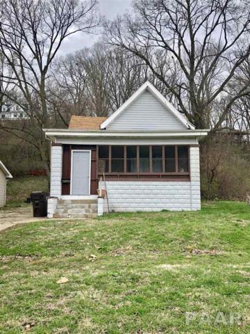 1117 NE Glendale Avenue, Peoria, IL 61603 (#PA1203569) :: Adam Merrick Real Estate