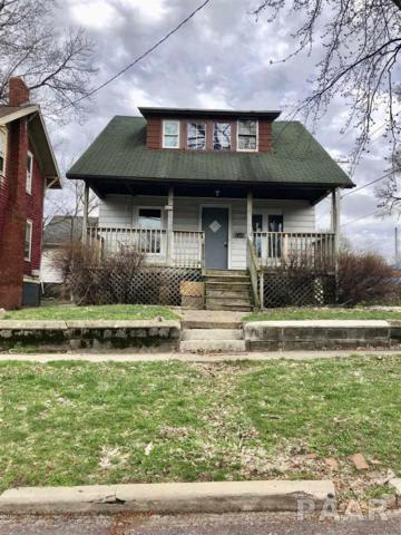1700 N Linn Street, Peoria, IL 61604 (#PA1203571) :: Adam Merrick Real Estate
