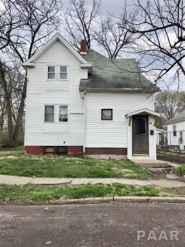 305 E Maywood Avenue, Peoria, IL 61603 (#PA1203572) :: Killebrew - Real Estate Group