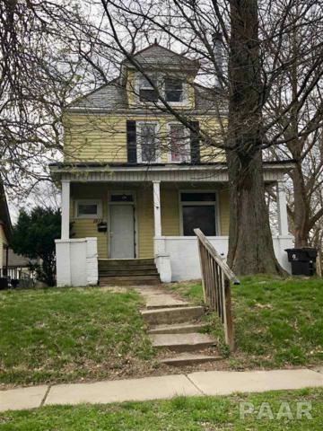 1915 N North Street, Peoria, IL 61604 (#PA1203575) :: Killebrew - Real Estate Group