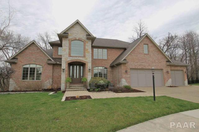 5126 N Primrose Court, Peoria, IL 61615 (#PA1203590) :: The Bryson Smith Team