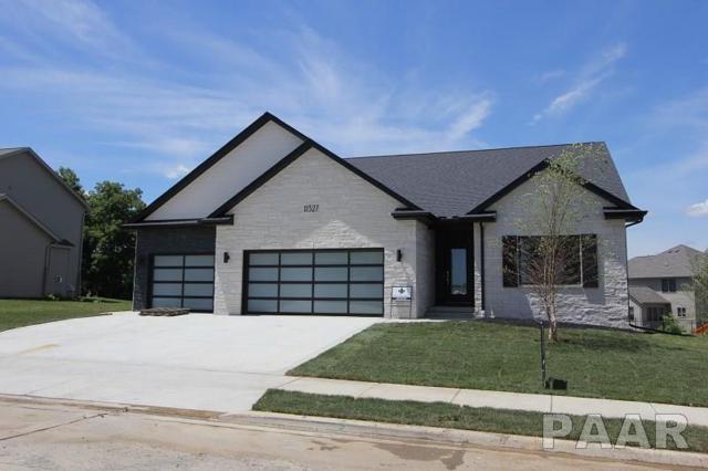 11327 N Sycamore Creek Drive, Dunlap, IL 61525 (#PA1203605) :: The Bryson Smith Team