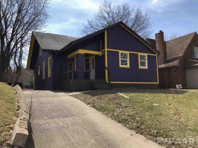 615 W Adams Street, Macomb, IL 61455 (#PA1203628) :: Paramount Homes QC