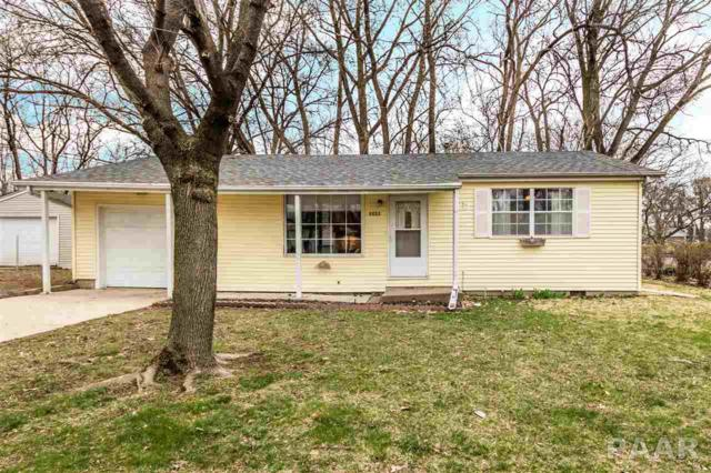 4908 N Best Street #1, Peoria Heights, IL 61616 (#PA1203648) :: Adam Merrick Real Estate