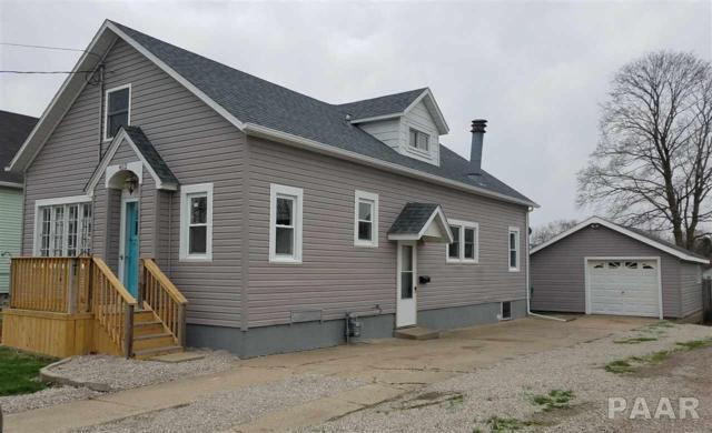 452 E Fort Street, Farmington, IL 61531 (#PA1203692) :: Adam Merrick Real Estate