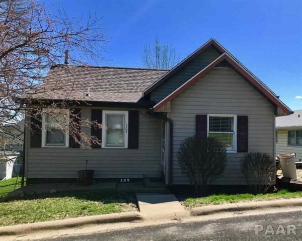 104 W Hill Avenue, Bartonville, IL 61607 (#PA1203695) :: Adam Merrick Real Estate