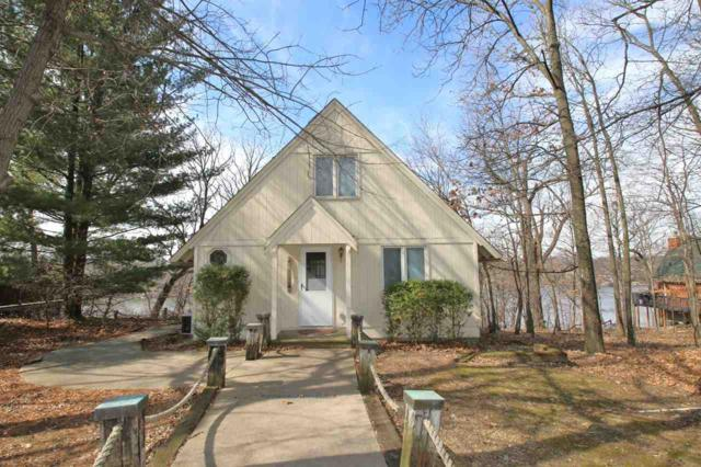 240 Winterhaven, Varna, IL 61375 (#PA1203752) :: Adam Merrick Real Estate