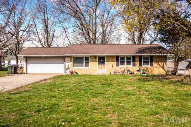 109 Woodway Court, East Peoria, IL 61611 (#PA1203824) :: Adam Merrick Real Estate