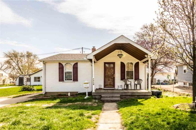 1318 S 11TH Street, Pekin, IL 61554 (#PA1203882) :: Killebrew - Real Estate Group