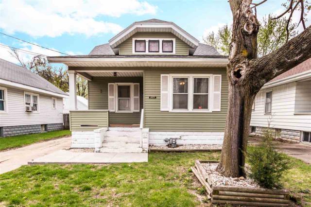 1006 E Gift Avenue, Peoria, IL 61603 (#PA1203993) :: Adam Merrick Real Estate