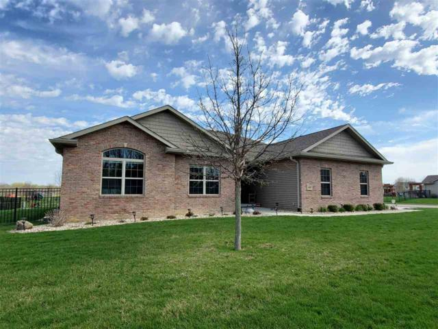 400 Whistling Strait, Washington, IL 61571 (#PA1204009) :: Adam Merrick Real Estate