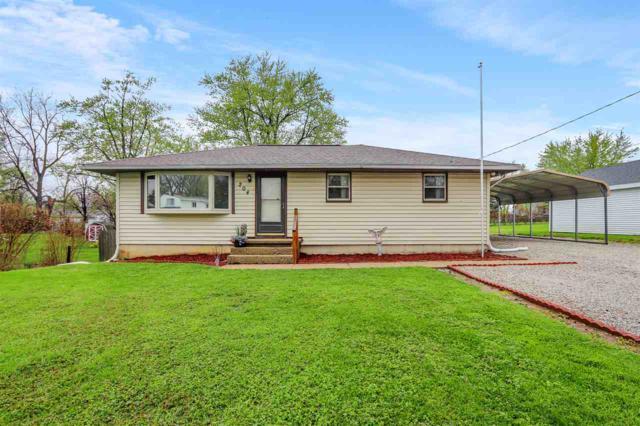 204 Wagner Street, Washington, IL 61571 (#PA1204257) :: Adam Merrick Real Estate