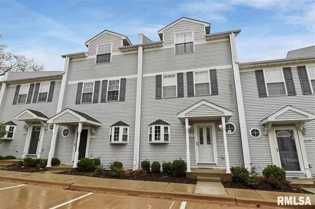 3314 W King James Road, Peoria, IL 61615 (#PA1204282) :: Killebrew - Real Estate Group