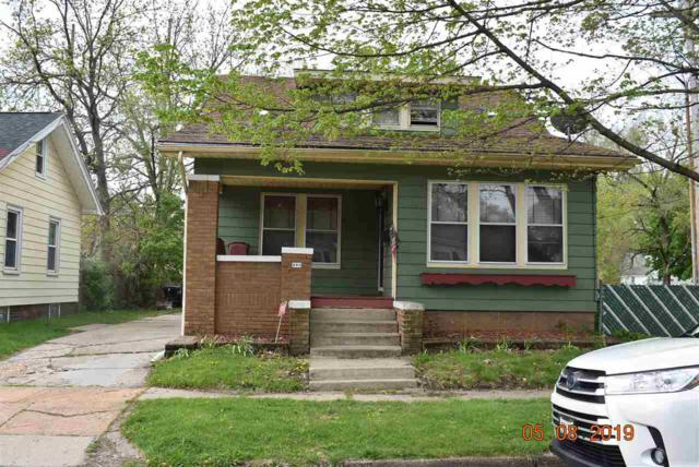 300 E Maywood Avenue, Peoria, IL 61603 (#PA1204331) :: Adam Merrick Real Estate