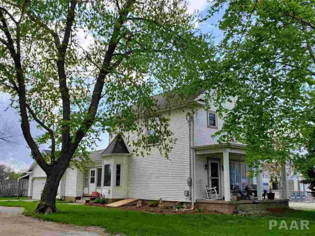 105 N Jefferson, Roanoke, IL 61561 (#PA1204338) :: Adam Merrick Real Estate