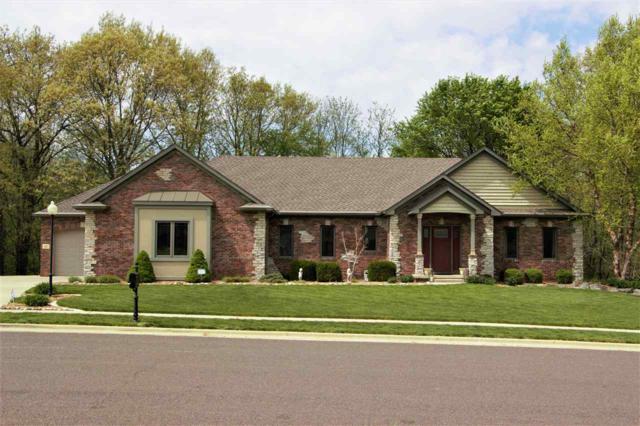 257 Dogwood Lane, Pekin, IL 61554 (#PA1204481) :: Killebrew - Real Estate Group