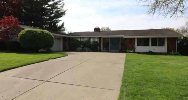 1320 W Holly Hedges Drive, Peoria, IL 61614 (#PA1204497) :: Killebrew - Real Estate Group