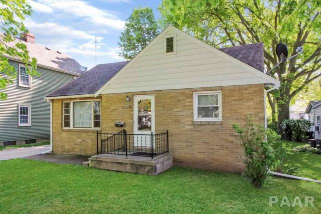 1530 Bacon Street, Pekin, IL 61554 (#PA1204761) :: Adam Merrick Real Estate