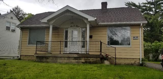 603 W Garfield Avenue, Bartonville, IL 61607 (#PA1204808) :: The Bryson Smith Team