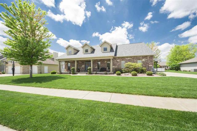 1721 Greenfield Drive, Morton, IL 61550 (#PA1204859) :: The Bryson Smith Team