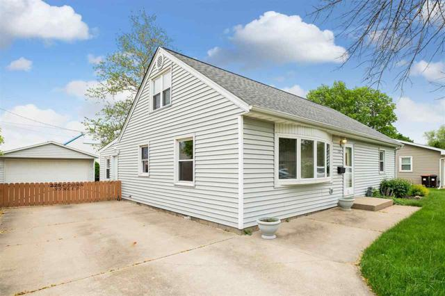 225 W Clark Street, Morton, IL 61550 (#PA1204879) :: The Bryson Smith Team