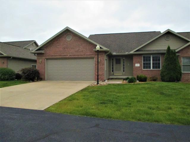 2802 Addison Court, Pekin, IL 61554 (#PA1204913) :: Adam Merrick Real Estate