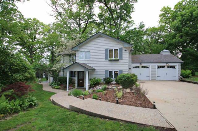 227 E Oak Park, Peoria, IL 61614 (#PA1204919) :: Adam Merrick Real Estate