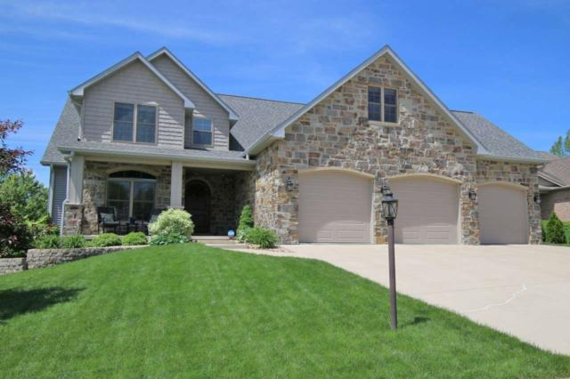 715 S Sara Court, Dunlap, IL 61525 (#PA1204985) :: Adam Merrick Real Estate