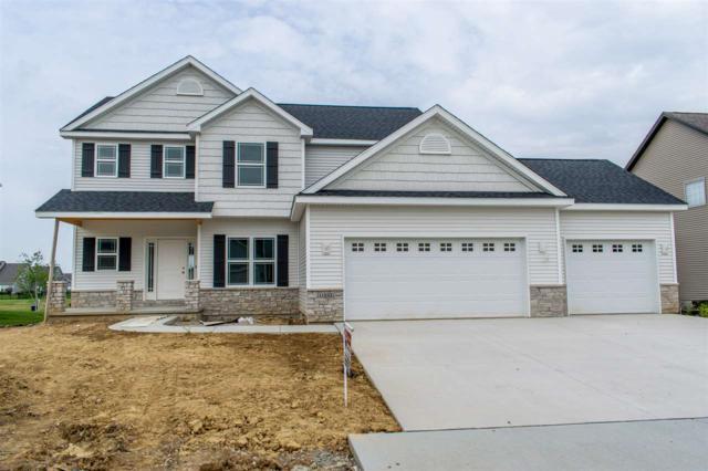 11233 N Greenview Lane, Dunlap, IL 61525 (#PA1205005) :: Killebrew - Real Estate Group