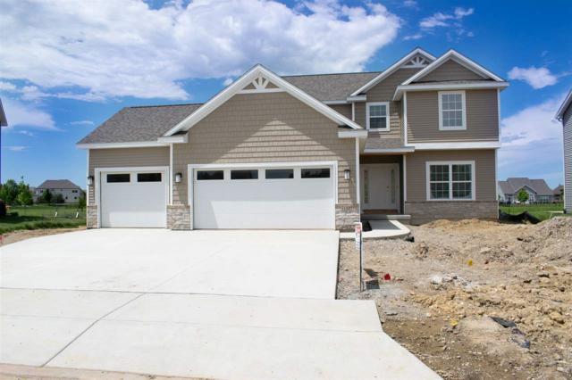 11201 N Greenview Lane, Dunlap, IL 61525 (#PA1205007) :: Killebrew - Real Estate Group