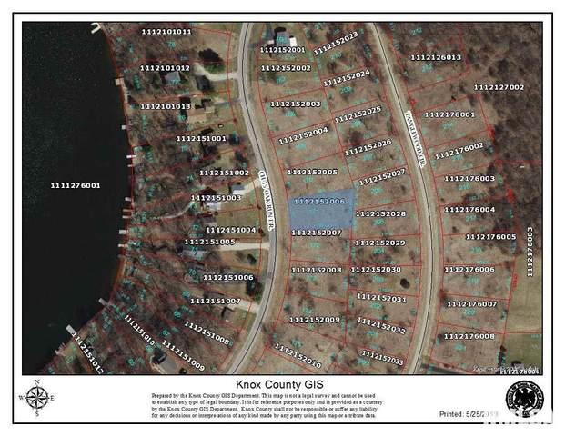 8171 Oak Run Drive, Dahinda, IL 61428 (#PA1205110) :: Killebrew - Real Estate Group