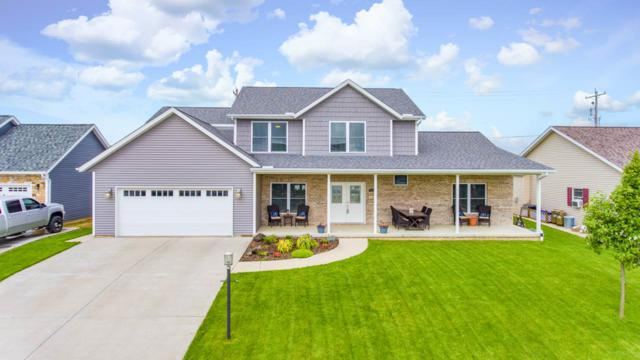 1210 N Hampton, Washington, IL 61571 (#PA1205164) :: Adam Merrick Real Estate