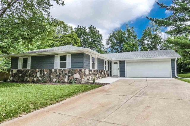 4405 W Capri Court, Peoria, IL 61615 (#PA1205324) :: Killebrew - Real Estate Group
