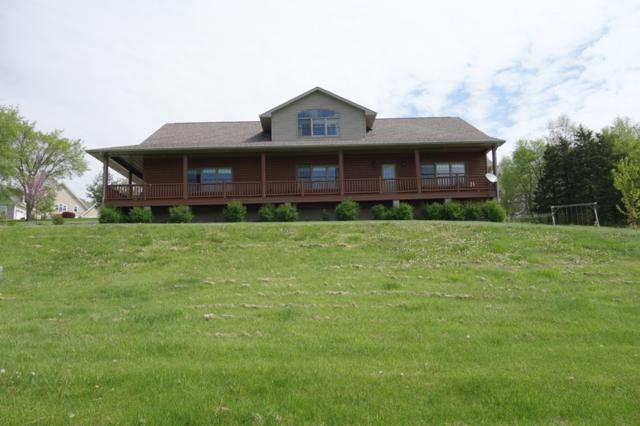 6722 N Switzer Road, Brimfield, IL 61517 (#PA1205703) :: Adam Merrick Real Estate