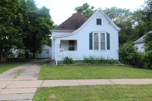 812 W Virginia Avenue, Peoria, IL 61603 (#PA1205723) :: Adam Merrick Real Estate