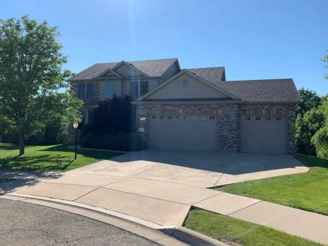 2129 W Liams Way, Dunlap, IL 61525 (#PA1205786) :: Adam Merrick Real Estate