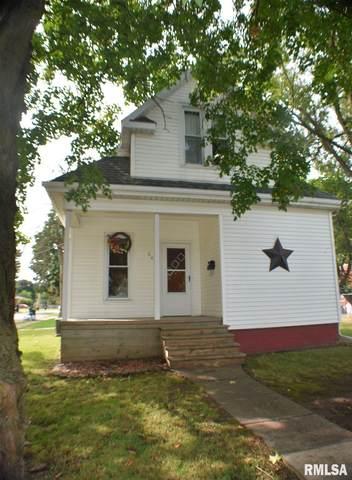 648 E Ash Street, Canton, IL 61520 (#PA1205840) :: RE/MAX Preferred Choice