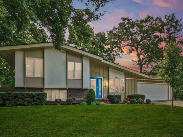 6524 N Post Oak Road, Peoria, IL 61615 (#PA1205856) :: Killebrew - Real Estate Group