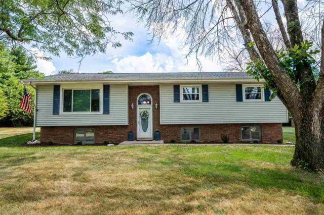 10230 N Fox Creek Drive, Brimfield, IL 61517 (#PA1205897) :: Adam Merrick Real Estate