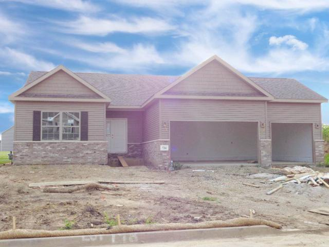 734 Labrador Way, Washington, IL 61571 (#PA1205981) :: Adam Merrick Real Estate