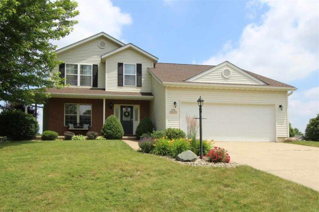 507 Bittersweet Avenue, Germantown Hills, IL 61548 (#PA1205992) :: Killebrew - Real Estate Group