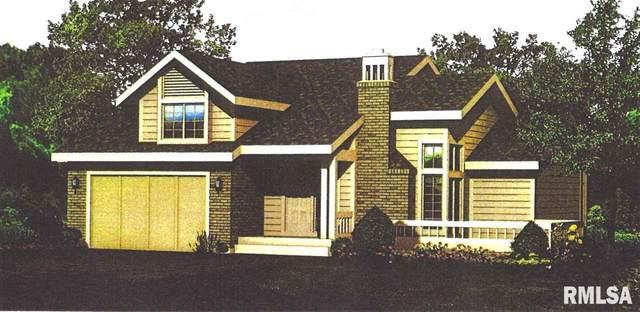 1528 Wildlife, Blue Grass, IA 52726 (#QC271) :: Killebrew - Real Estate Group