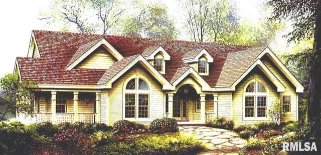 1544 Wildlife, Blue Grass, IA 52726 (#QC273) :: Killebrew - Real Estate Group