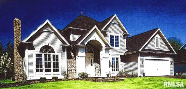 1529 Wildlife, Blue Grass, IA 52726 (#QC275) :: Killebrew - Real Estate Group