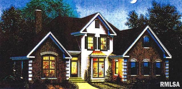 1522 Ward, Blue Grass, IA 52726 (#QC292) :: Killebrew - Real Estate Group