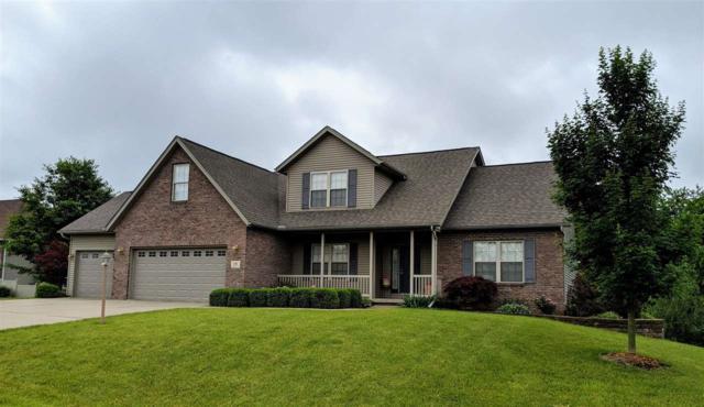 216 Karagen Circle, Germantown Hills, IL 61548 (#PA1206127) :: Killebrew - Real Estate Group
