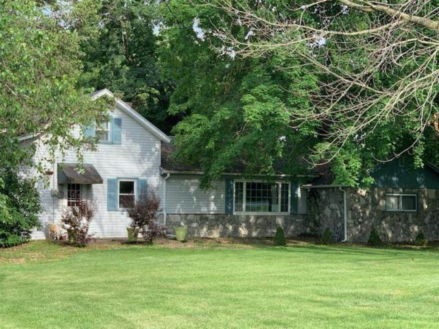 425 N 12TH Street, Monmouth, IL 61462 (#CA302) :: Killebrew - Real Estate Group
