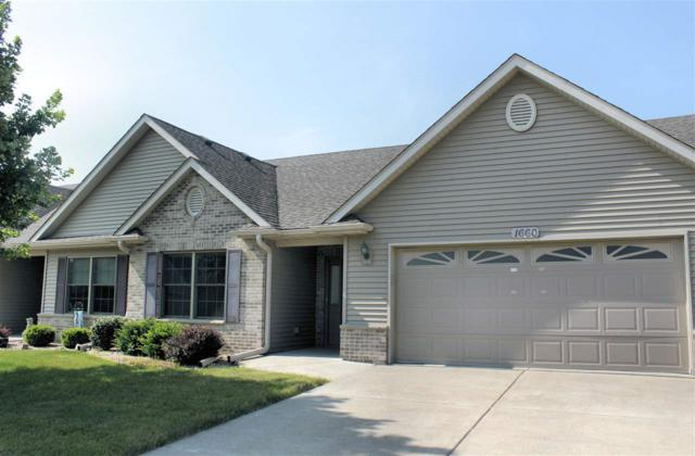 1660 Garrett Avenue, Clinton, IA 52732 (#QC412) :: Adam Merrick Real Estate